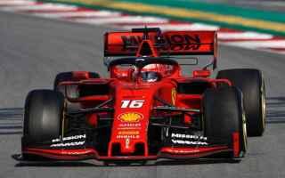 Penultimo giorno di test, dai due volti per la Ferrari capita la causa dellincidente di ieri di Vett