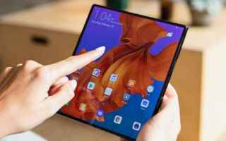 Cellulari: foldable  smartphone  tablet