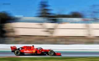 Formula 1: f1  formula1  ferrari  raikkonen  vettel
