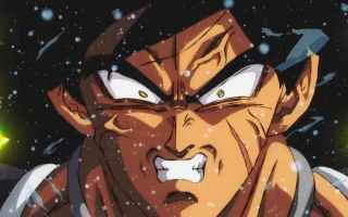 Anime: Gratis film Dragon Ball Super: Broly Sub ITA streaming senza limiti HD