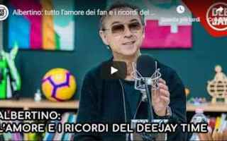 Spettacoli: albertino radio musica dj video