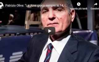 Serie A: napoli juventus calcio video oliva