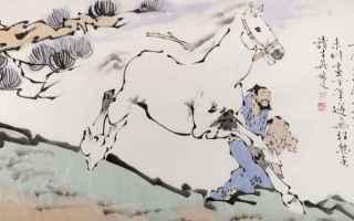 Cultura: cina storie cinesi  proverbi  chengyu