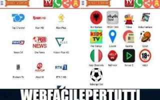 shiko tv shqip iptv apk canali tv iptv