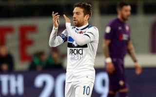 Serie A: atalanta fiorentina streaming