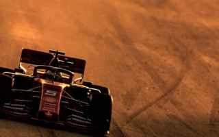 Formula 1: formula 1  test  ferrari  barcellona