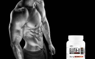 Fitness: integratori  proteine  aminoacidi