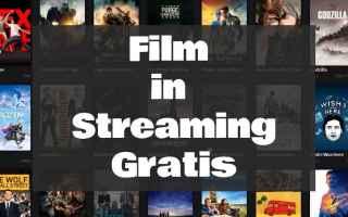 Cinema: telegram streaming  telegram  film streaming