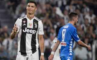Serie A: napoli juventus streaming