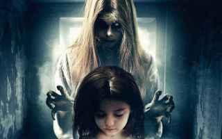 Il Carillon, il film diretto da John Real, segue la storia di Sophie (Cearl Pepper) è una bambina d