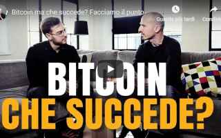 bitcoin  soldi  video  crypto  blockchain