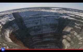 dal Mondo: diamanti  miniere  russi  estrazione