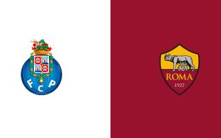Champions League: porto  roma