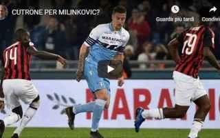 Calciomercato: milan calcio video mercato pellegatti