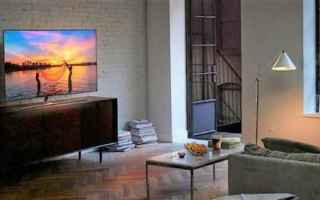 Televisione: tv  smart