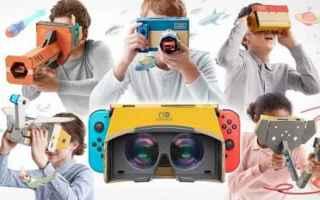 Console games: consolle  nintendo  realtà virtuale