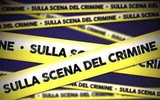 Milano: scena del crimine  museo milano