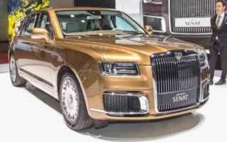 Automobili: auto di lusso  auto ibride