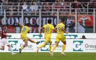 Serie A: milan streaming