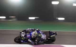 MotoGP: motogp  vinales  rossi  qatargp