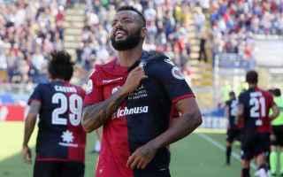 Serie A: bologna cagliari streaming