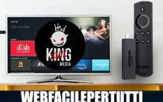 evil king media  fire tv stick