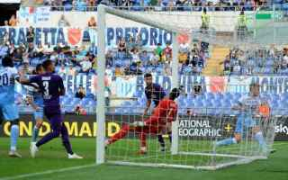Serie A: fiorentina lazio streaming