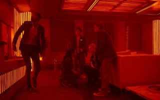 Cinema: Escape Room streaming ita altadefinizione CB01
