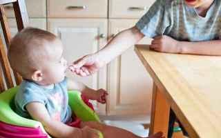 Alimentazione: Svezzamento: meglio preparare le pappette in casa?