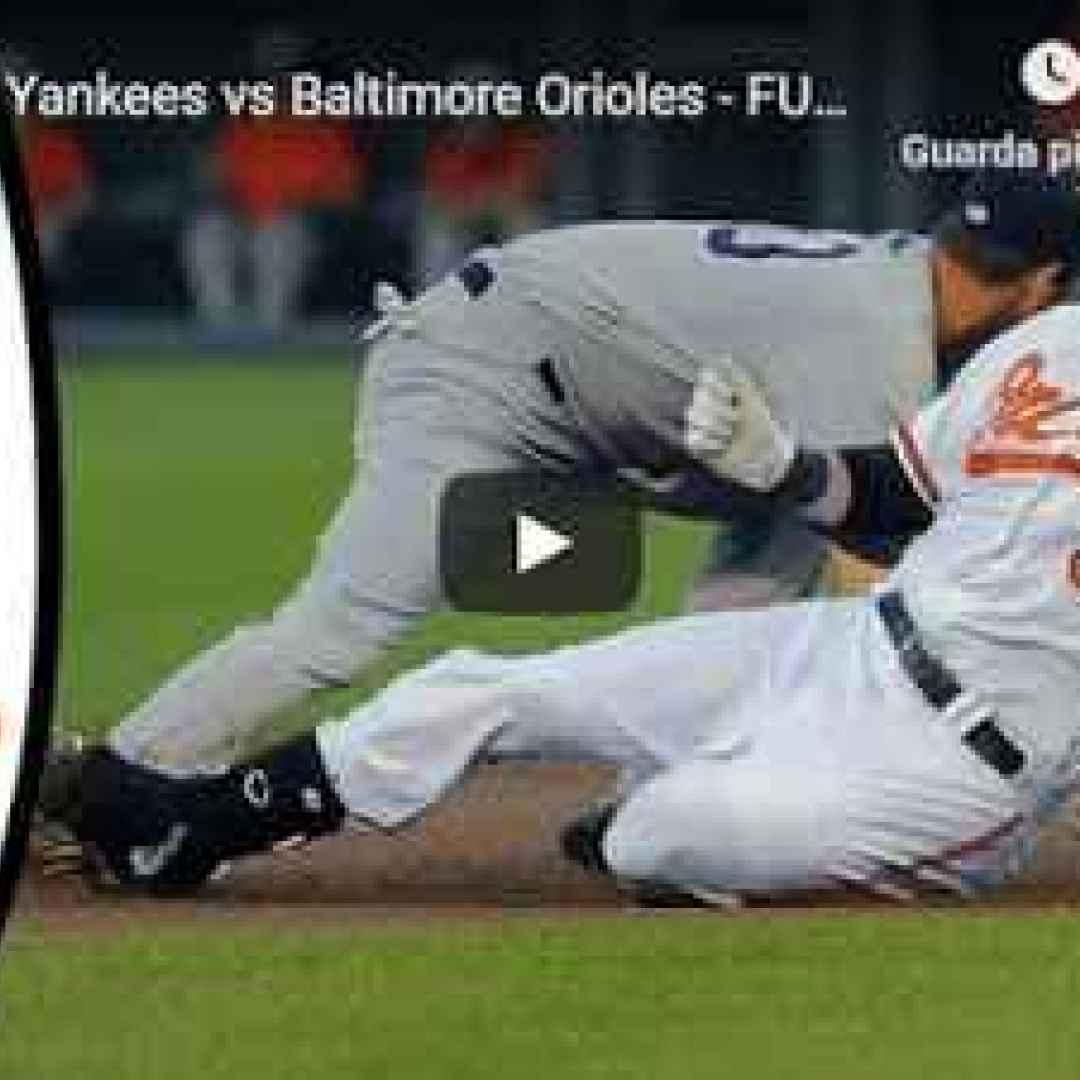 New York Yankees vs Baltimore Orioles - FULL HIGHLIGHTS - Spring Training