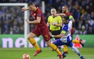 Serie A: roma empoli streaming