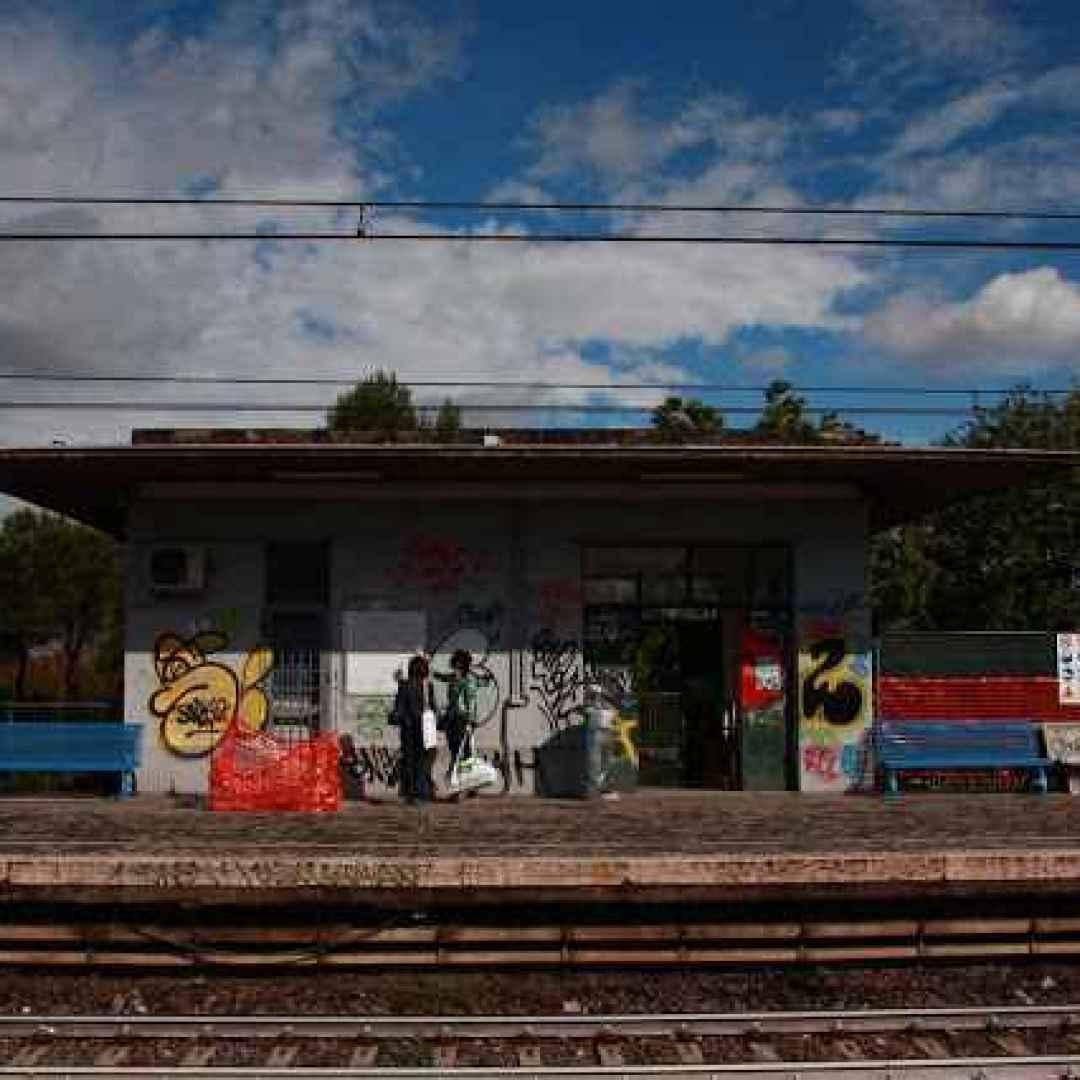 trasporto pubblico  stadio della roma