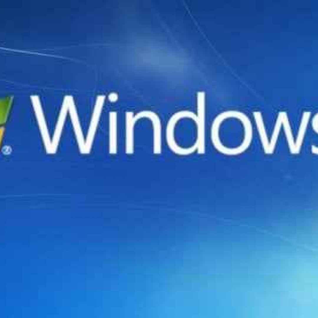 microsoft windows7