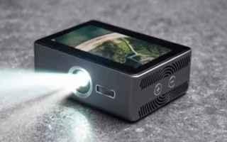 Gadget: proiettori