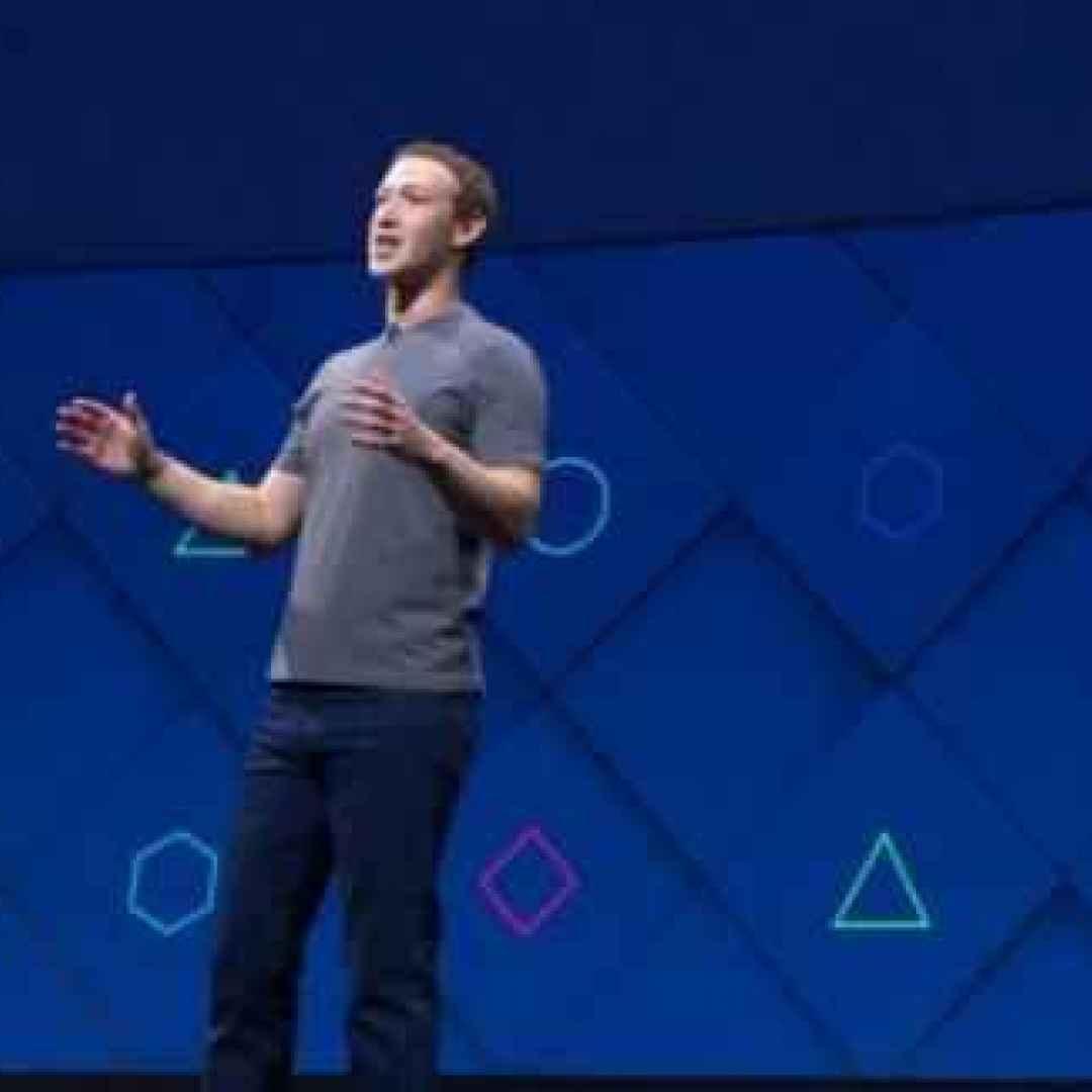 Facebook: svolta sulle violazioni della privacy, critiche da un ex investitore, data per la criptomoneta del social