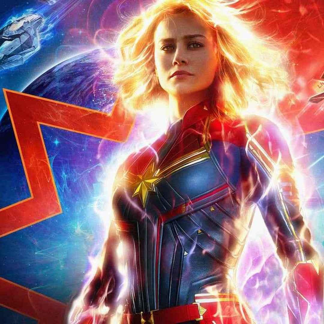 film completo Captain Marvel italiano streaming ita gratis guarda