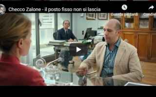 Video divertenti: checco zalone video film cinema