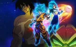 Cinema: cb01 Dragon Ball Super: Broly cineblog01 ita streaming
