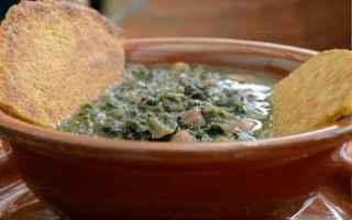 Ricette: erbe  ricette  minestre  garfagnana  cucina