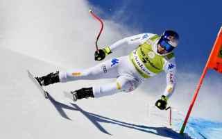 Sport Invernali: SCI ALPINO: FINALI SOLDEU: PARIS E PUCHNER VINCONO L