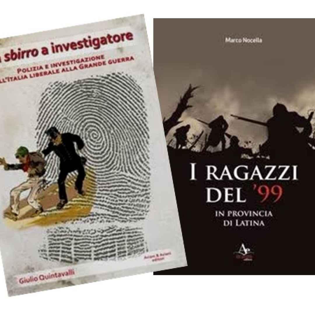 libri  storia  polizia  avvenimenti