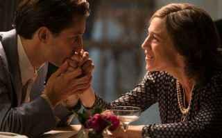 Cinema: Recensione del film La promessa dell