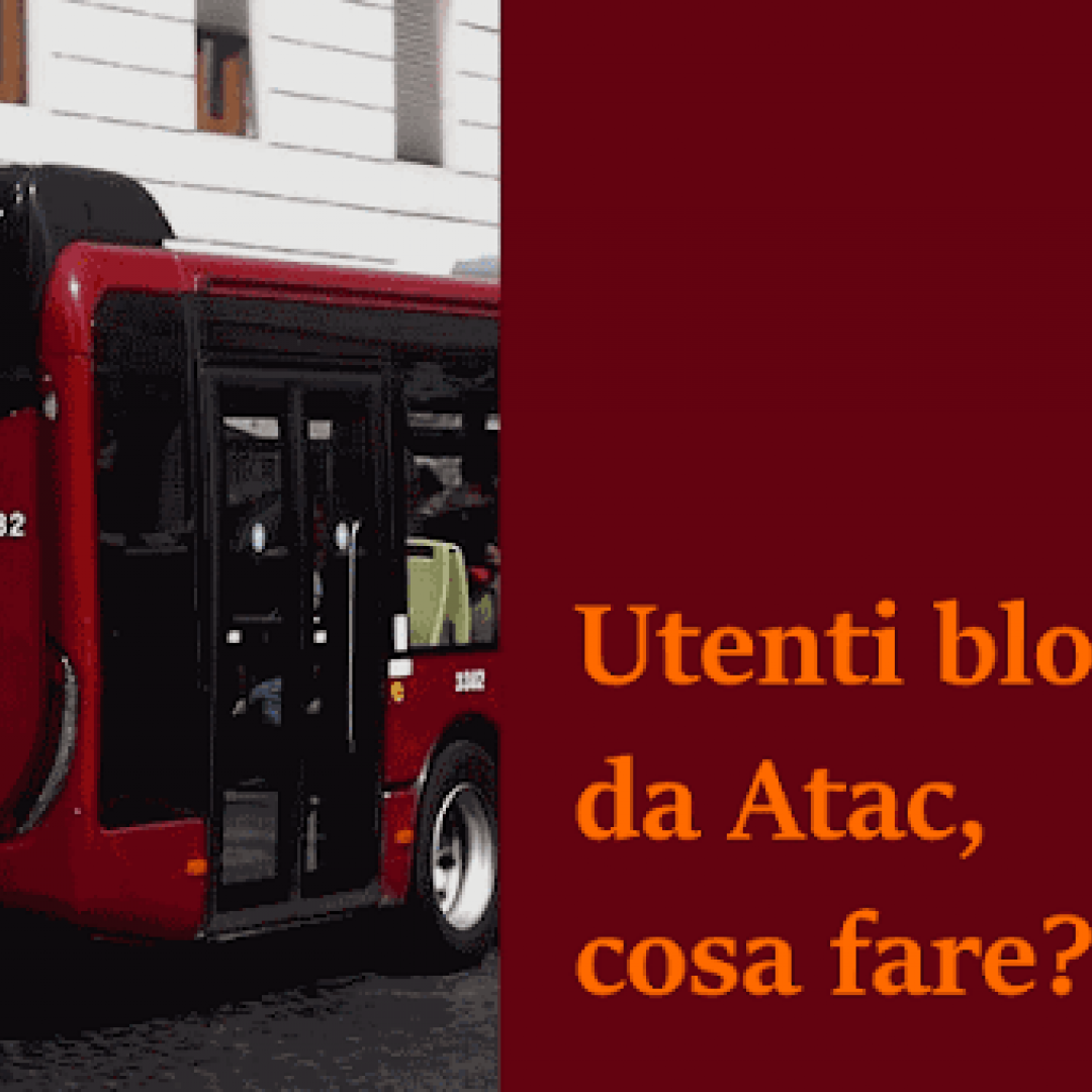 atac  roma  trasporto pubblico