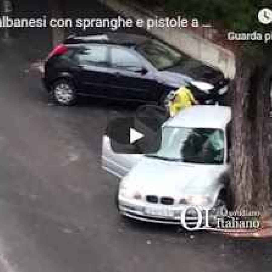video rissa albanesi bari rutignano
