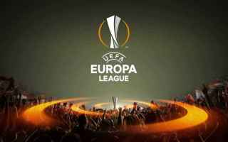 Europa League: napoli  europa league  sorteggio