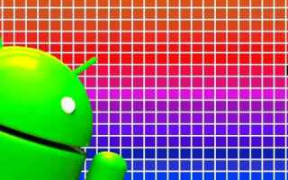 App: pixel  pixel bruciati  android  smartphone