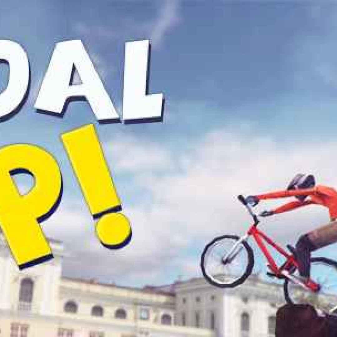 bike trial android iphone videogame bike