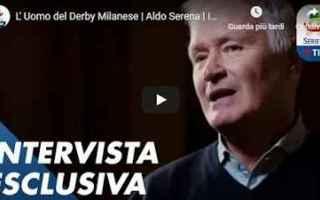 Serie A: milan inter derby calcio video