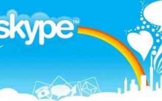 vai all'articolo completo su skype