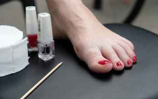 Bellezza: pedicure  fai da te  beauty  bellezza